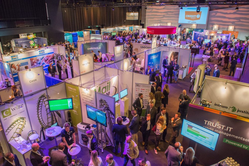Credit Expo 2016 Nederland