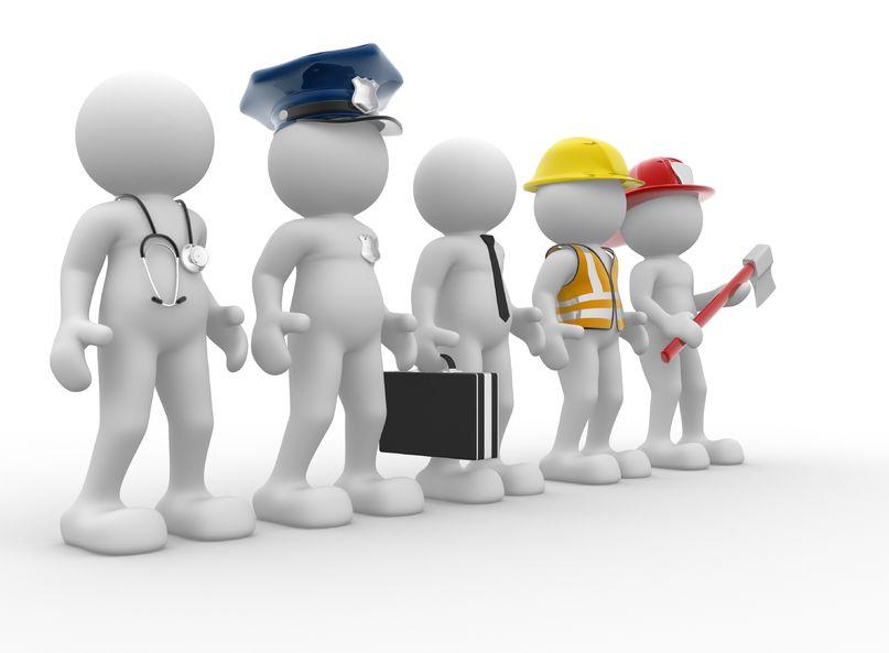 Welke rollen bestaan er binnen creditmanagement