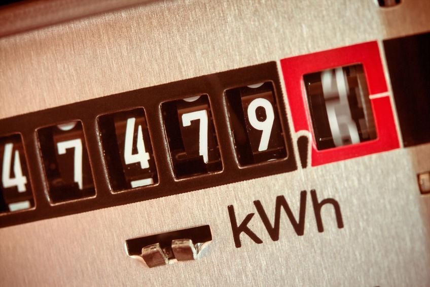 Sabine D'haen verzorgt het creditmanagement bij EDF Luminus